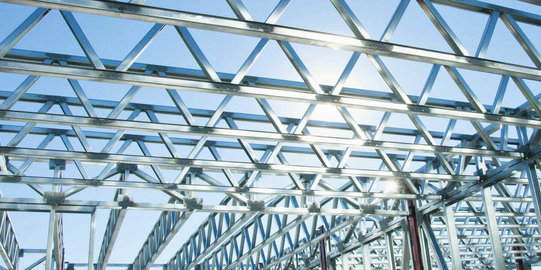 Çelik Çatı ve Konstrüksiyon Fabrika Sökümü