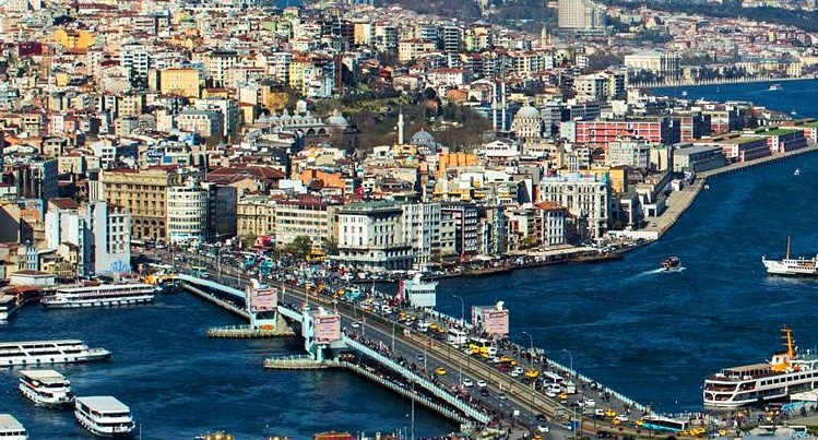 Hurdacı İstanbul Avrupa Yakası