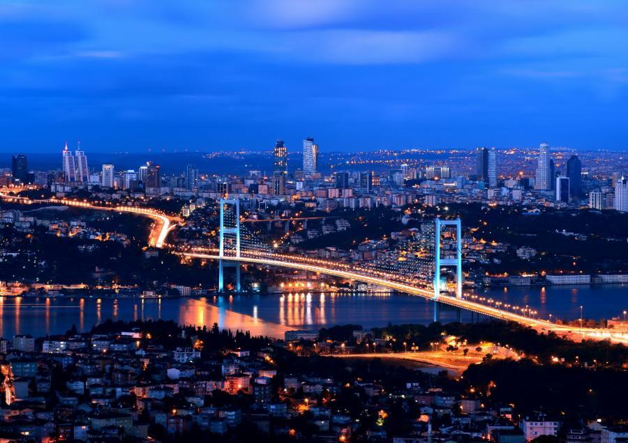 İstanbul'un En Büyük Hurdacısı