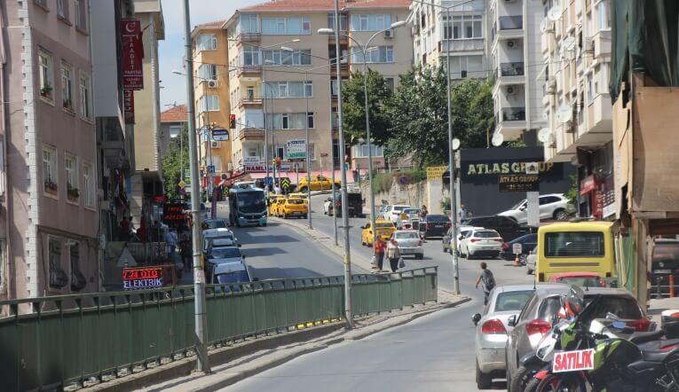 Hurdacı İstanbul Anadolu Yakası