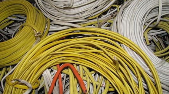 Kablo Hurdası